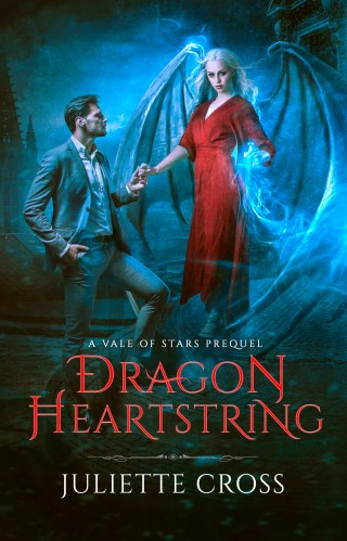 #RSFave & Review | Dragon Heartstring by Juliette Cross