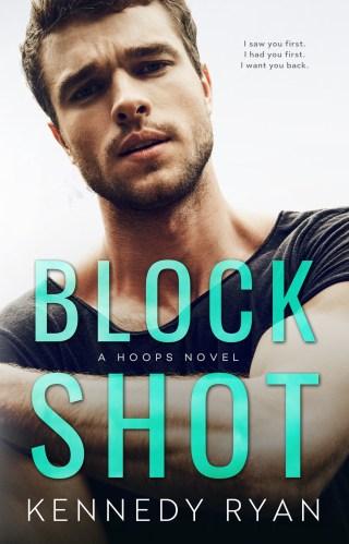 Blog Tour & Review | Block Shot by Kennedy Ryan