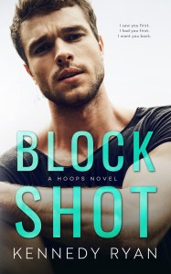 Release Day | Block Shot by Kennedy Ryan