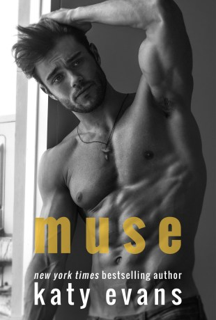 Release Day | Muse by Katy Evans