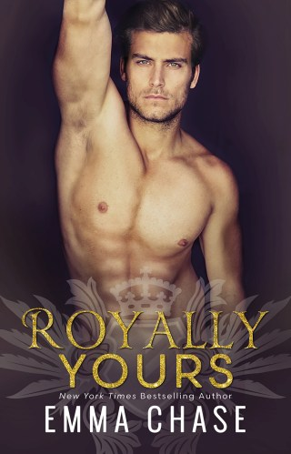 #RSFave & Review   Royally Yours by Emma Chase