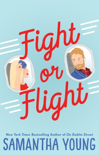 Review | Fight or Flight by Samantha Young