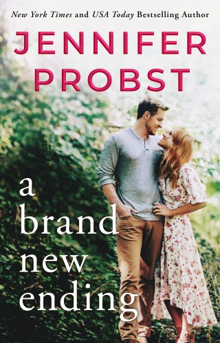 Review | A Brand New Ending by Jennifer Probst
