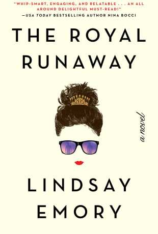 Review | The Royal Runaway by Lindsay Emory