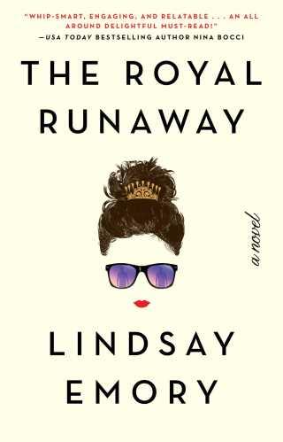 Review | The Royal Runaway by Lindsay Emory