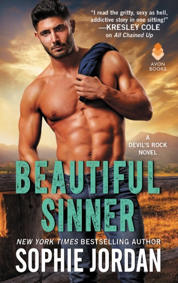 Review | Beautiful Sinner by Sophie Jordan