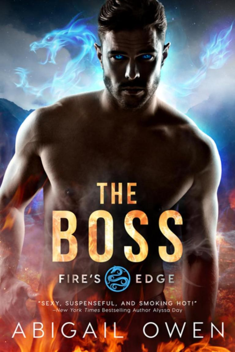 Review | The Boss by Abigail Owen