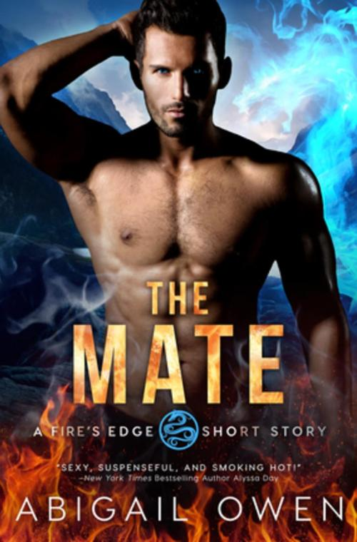 Review | The Mate by Abigail Owen