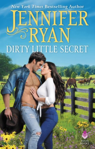 #RSFave & Review | Dirty Little Secret by Jennifer Ryan
