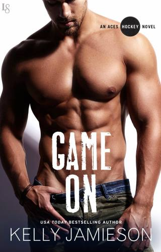 Review | Game On by Kelly Jamieson