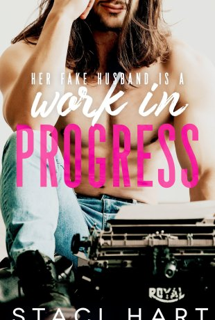 Review | Work in Progress by Staci Hart