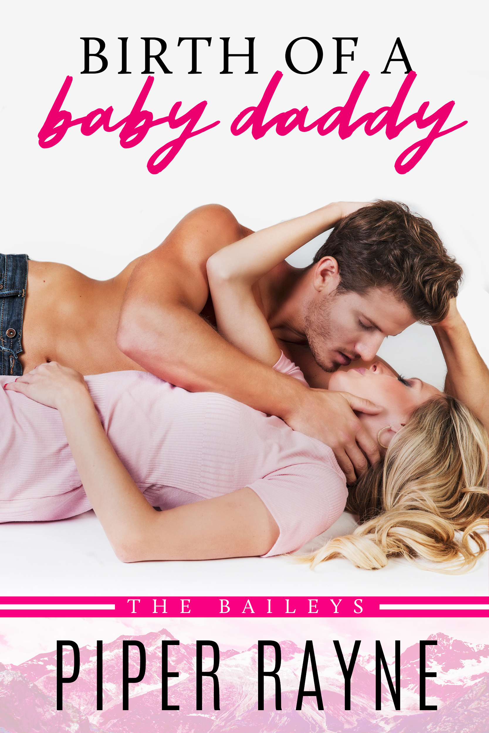 #RSFave & Review | Birth of a Baby Daddy by Piper Rayne
