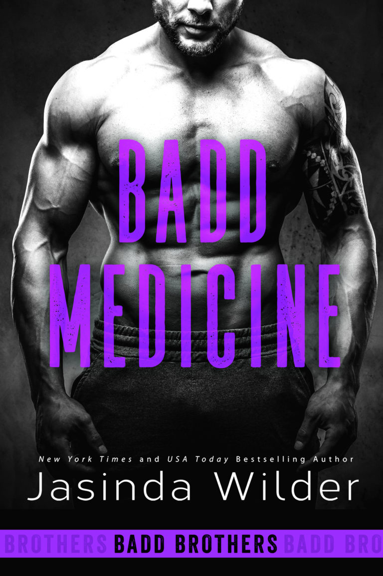 Review | Badd Medicine by Jasinda Wilder