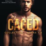 Caged Boxset by Jayne Frost book