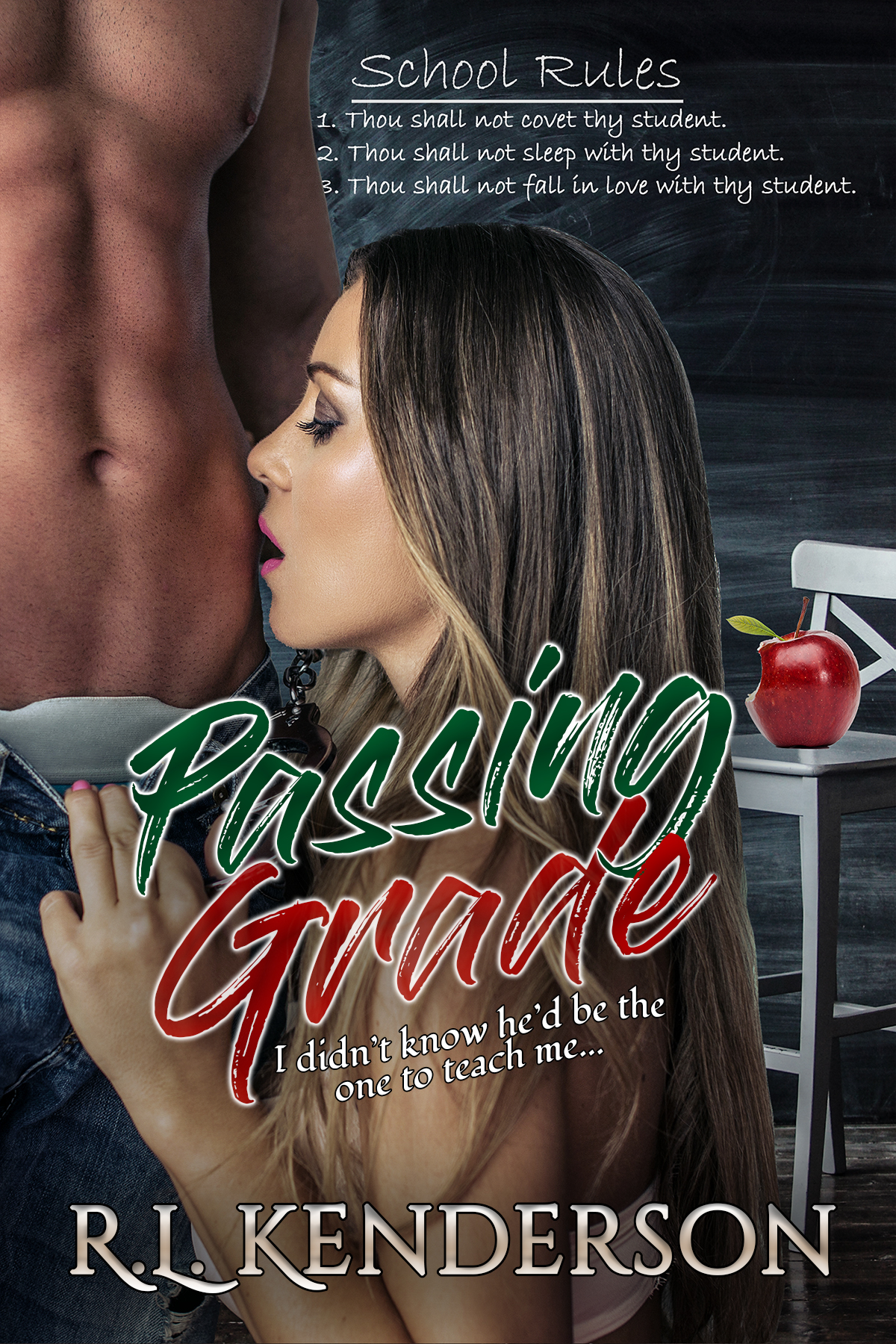 Passing Grade by R.L. Kenderson
