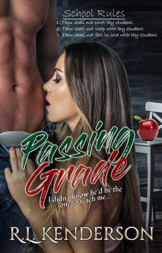 Review | Passing Grade by R.L. Kenderson
