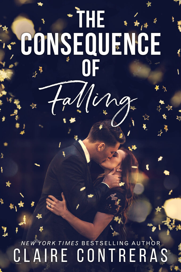#RSFave & Review   The Consequence of Falling by Claire Contreras