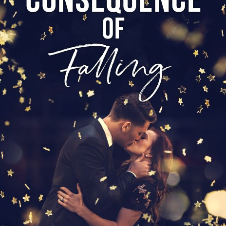 #RSFave & Review | The Consequence of Falling by Claire Contreras