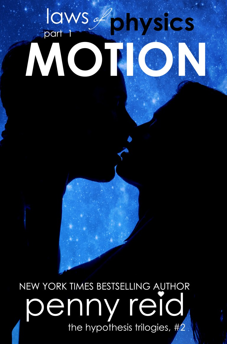 Review | MOTION by Penny Reid
