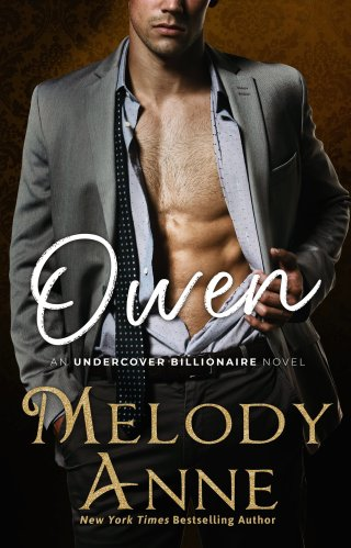 Review | Owen by Melody Anne