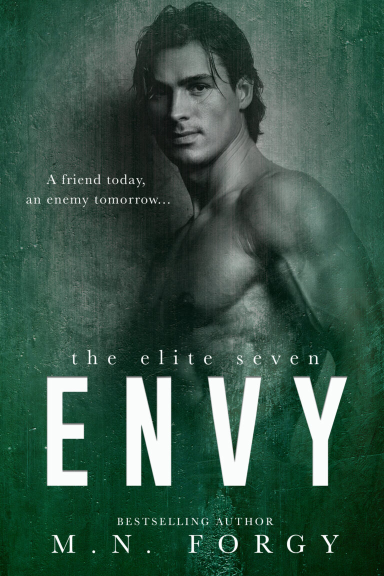 Release Day   Envy by M.N. Forgy