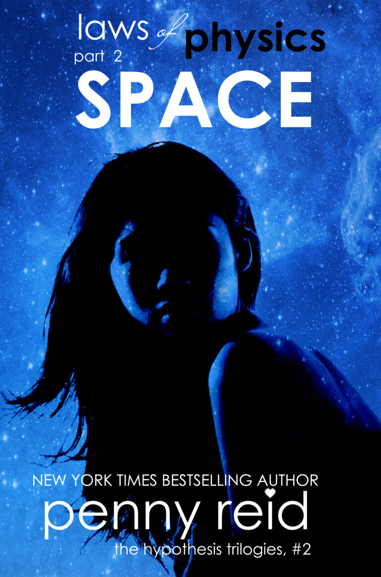 #RSFave & Review   Space by Penny Reid
