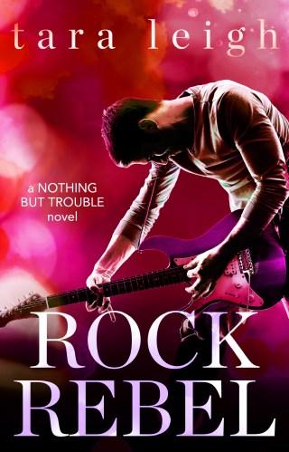 Review   Rock Rebel by Tara Leigh