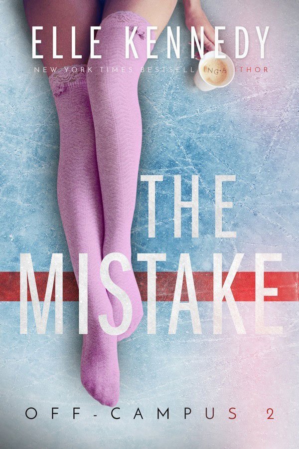 #RSFave & Audio Review | The Mistake by Elle Kennedy