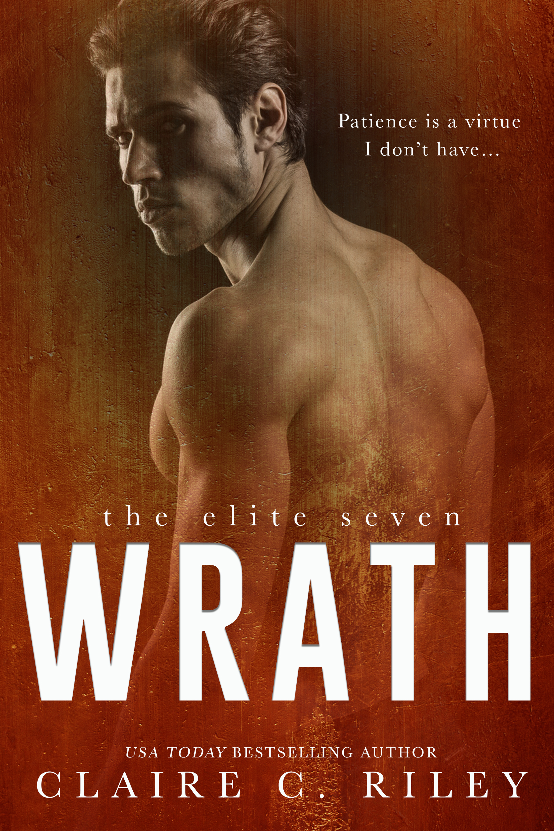 Release Day / Review / Giveaway | WRATH by Claire C. Riley