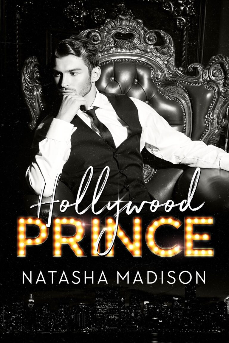 Review | Hollywood Prince by Natasha Madison
