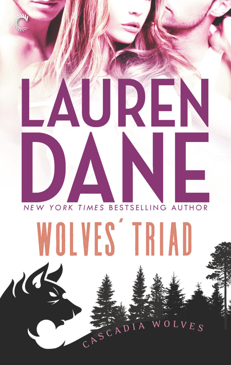 Review   Wolves Triad by Lauren Dane