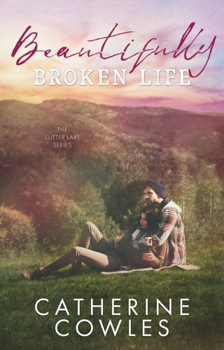 #CoverLove | Beautifully Broken Life by Catherine Cowles