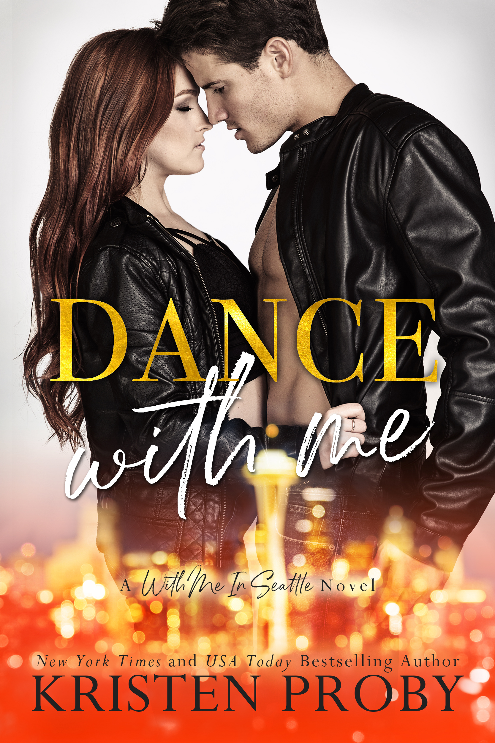 Release Day | Dance With Me by Kristen Proby