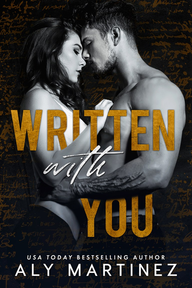 #RSFave & Review | Written With You by Aly Martinez