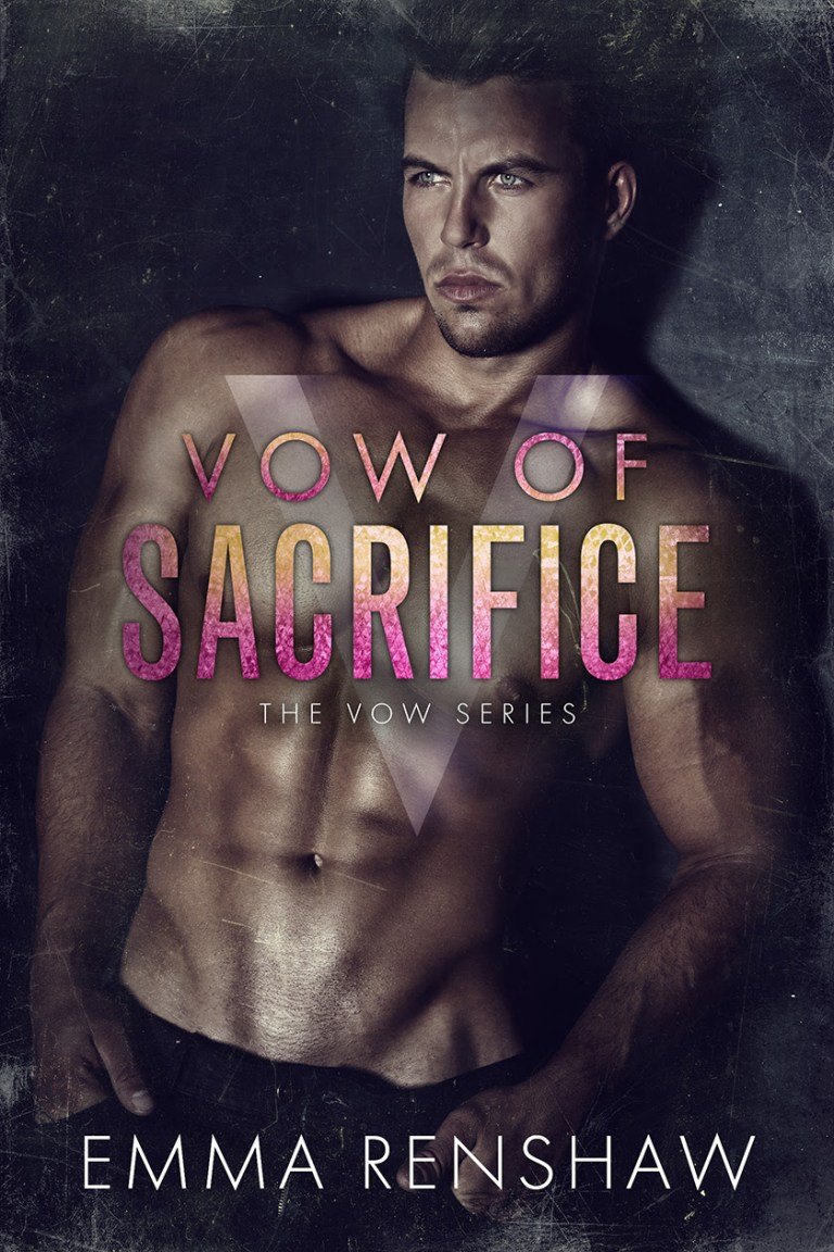 #RSFave & Review | Vow of Sacrifice by Emma Renshaw