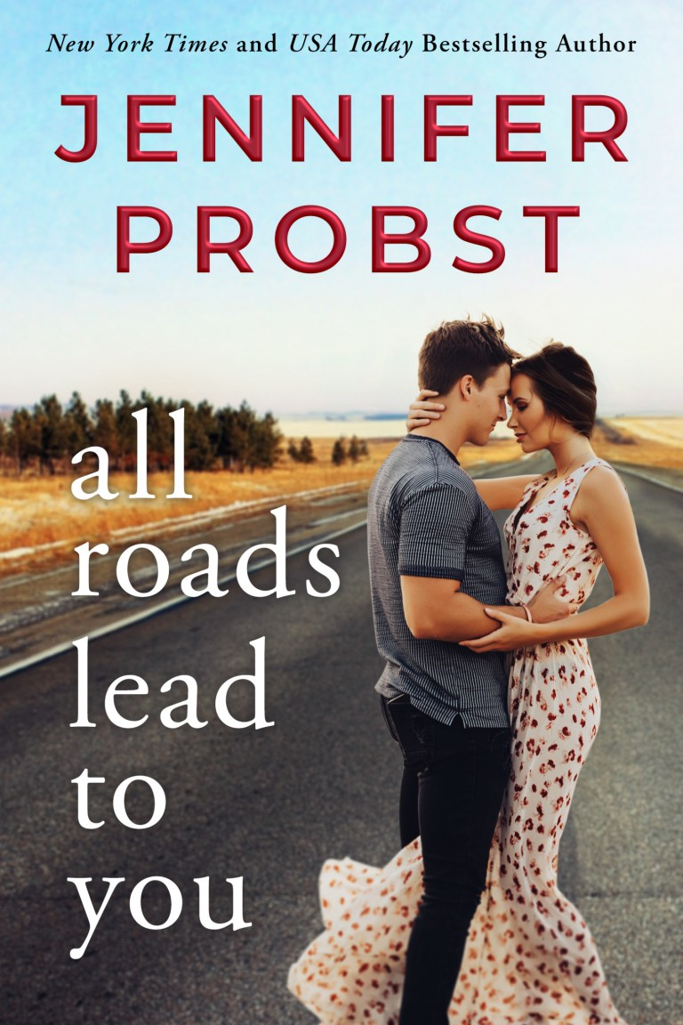 Review | All Roads Lead to You by Jennifer Probst