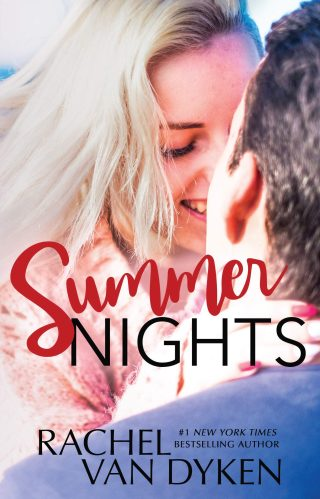 #RSFave & Review | Summer Nights by Rachel Van Dyken