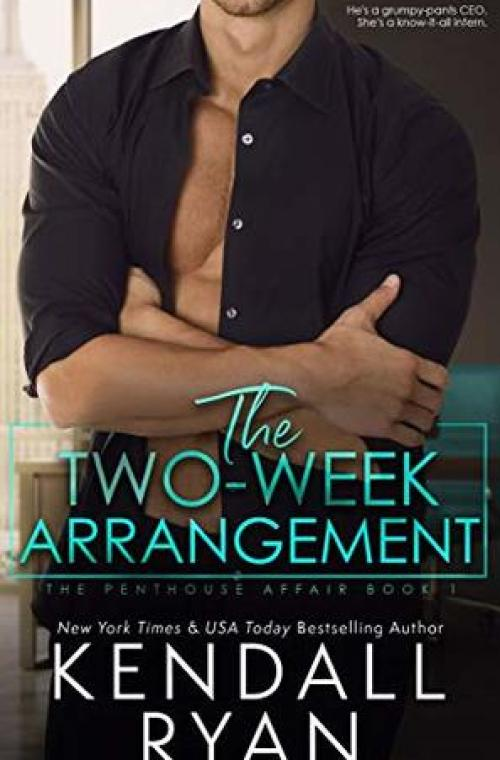 Review | The Two Week Arrangement by Kendall Ryan