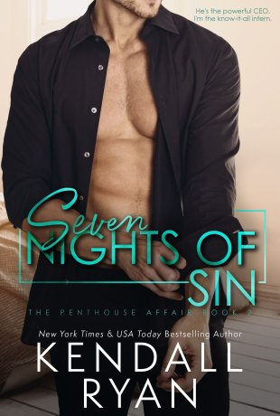 Review | Seven Nights of Sin by Kendall Ryan