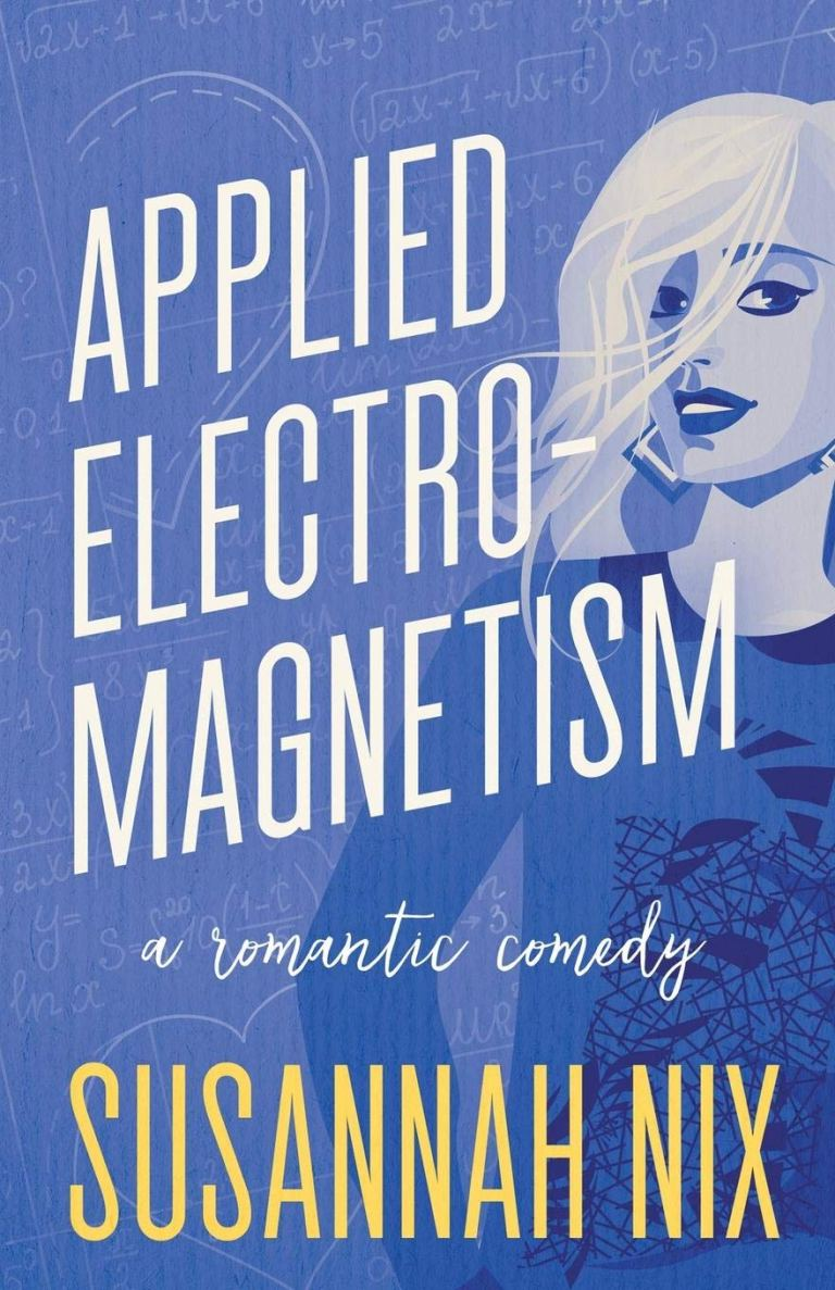 Review   Applied Electromagnetism by Susannah Nix