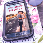 BOOK REVIEW | ALL ROADS LEAD TO YOU BY JENNIFER PROBST