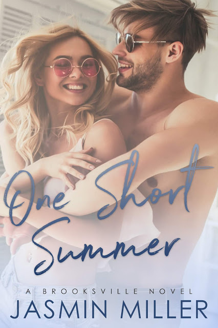 One Short Summer by Jasmin Miller