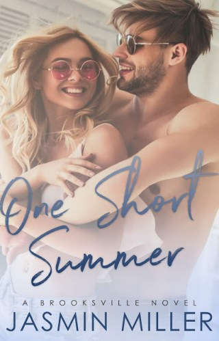 Review | One Short Summer by Jasmin Miller