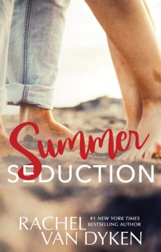 #RSFave & Review | Cruel Seduction by Rachel Van Dyken