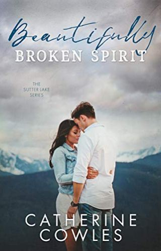 Review | Beautifully Broken Spirit by Catherine Cowles