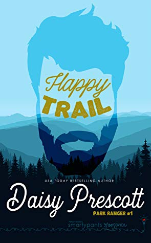 BOOK REVIEW | HAPPY TRAIL BY DAISY PRESCOTT