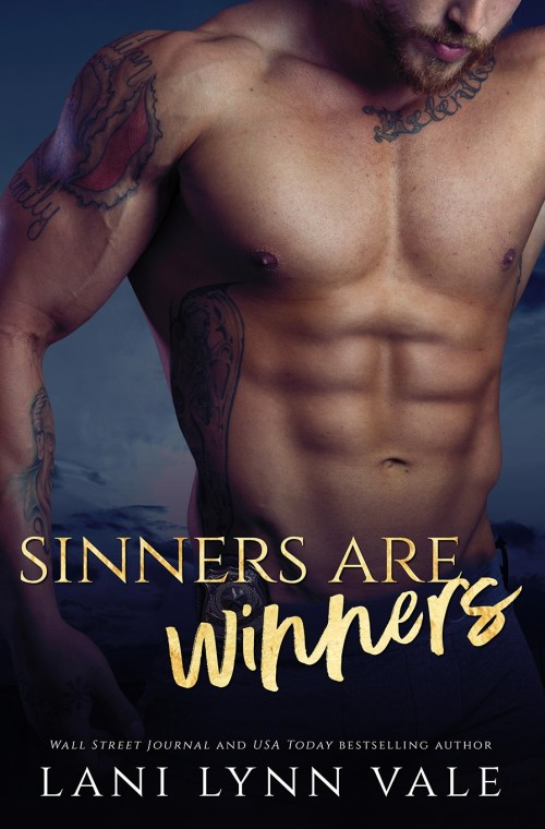 Review | Sinners are Winners by Lani Lynn Vale