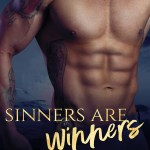 BOOK REVIEW   SINNERS ARE WINNERS BY LANI LYNN VALE