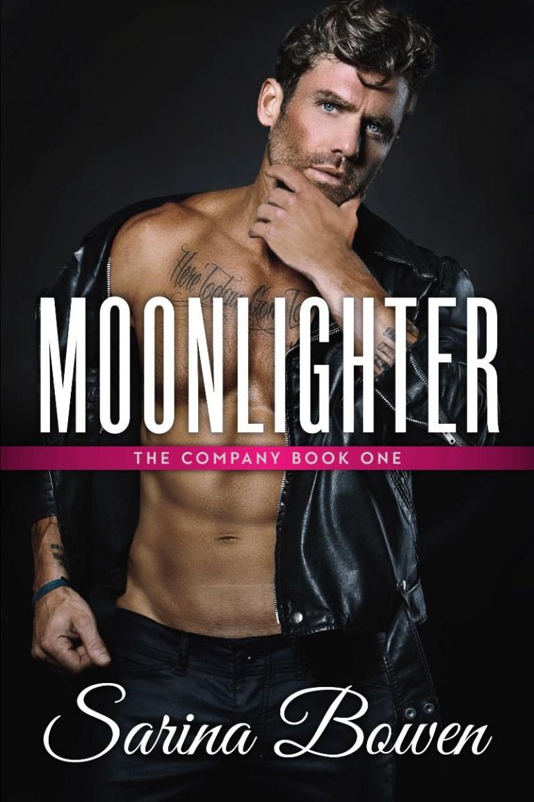 Review | Moonlighter by Sarina Bowen