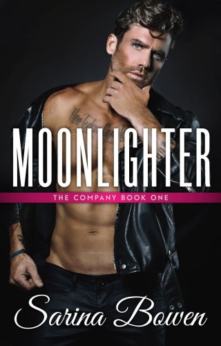 Review | Moonlighter by Sarina Bowen